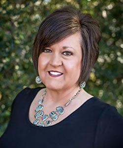 A photo of Deborah, a Dental Hygienist at Drake and Wallace Dentistry.