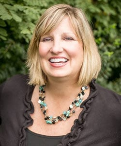 A photo of Suzanne, the Insurance Coordinator at Drake and Wallace Dentistry.
